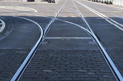 Straßenbahntechnik, Straßenbahnsysteme, Bahntechnik, Bahnbetrieb