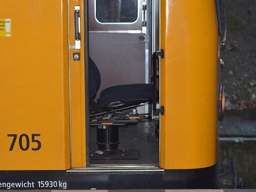 Fahrerkabine, Bahnbranche, Bahntechnik, Bahnbetrieb