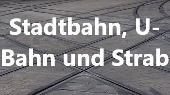 Flachkreuzungen Straßenbahn, Themen, Bahntechnik, Bahnbetrieb