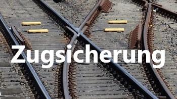 Balisengruppe, Zugsicherung, Themen, Bahntechnik, Bahnbetrieb